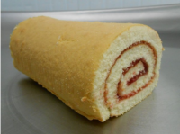 Special Mini Roll Cake for export Milk Cream