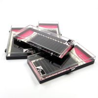 Individual Eyelashes Matte Color Low MOQ For Private Label For Eyelash Extensions Best Quality Competitive Price Lashes