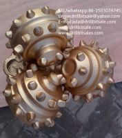 Standard API 8 3/4 IADC 517 Tricone Drill Bit for Well Drilling