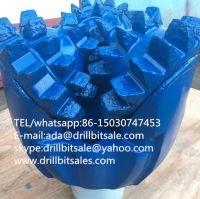 17 1/2 IADC 114 Mill Tooth Tricone Bit Tricone Rotary Bit