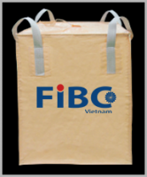 FIBC, Jumbo Bag, Bulk Bag, PP & Woven Bags