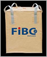 FIBC Bag, Jumbo Bag, PP & Woven Bag