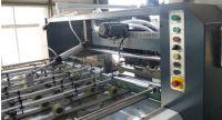 Automatic Flaten Die Cutting Machine