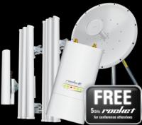 UBNT Powerful Wireless access point