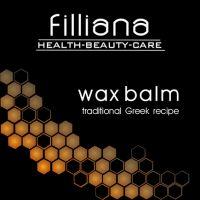 WAX BALM - CREAM BY FILLIANA CARE