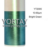 Effect pigments / Yortay Inference Pearl pigments