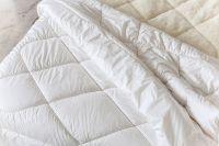 Wool Quilt - 4 Seasons Splendour 500GSM