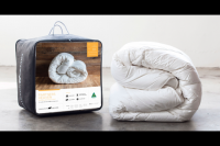 Wool Quilt - Partners Heaven Dual GSM