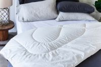 Wool Quilt - Pure Opulence 700GSM