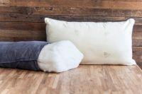 Pure New Australian Wool Pillow