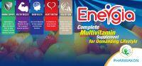Tablet Energia