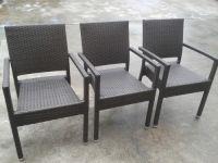 outdoor furniture rattan chair (K01)