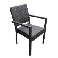 outdoor furniture rattan chair (K01)