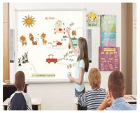 Magnetic Interactive Whiteboard/Smart Whiteboard/Multi-Touch Interactive Whiteboard/Edu-Board