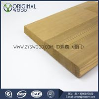 Outdoor Engineered Water Resistant Thermo Wood Decking