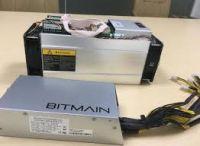 Antminer S9 14TH/s Bitcoin Miner BM1387 ASIC Chip Mining machine