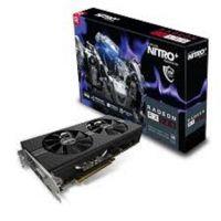MSI Radeon RX 580 (ARMOR 4G)