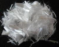 Polypropylene fiber ( PP fiber )