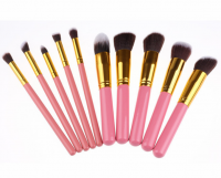 beautiful and durable Makeup Brushes Set