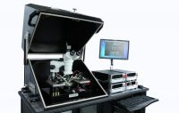 Prcbe Mini Series Probe Station failure analysis wafer prober