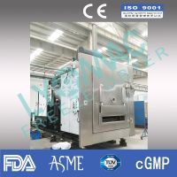 150kg/liter freeze drying machine/lyophilizer machine/Freeze dryer