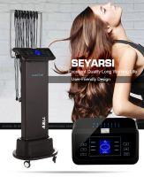 Salon Use Asia Brand Digital Hair Perm Machine Hot Hair Curler Accurate Temperature Control Hair Perm Machine PHC02, Black