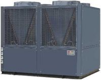 Commerical air to water heat pump
