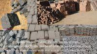 Cobblestone , Stone  pavings