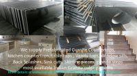 granite counter top