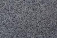 Blue granite slabs and blocks
