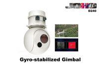 Gyro Stabilised Uav Eo IR Payload