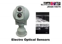 JH320-150/75 Coastal Surveillance Intelligent EO/IR Thermal Camera System
