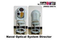 JH602-300/75Multi-Sensor Electro-optical Infrared (EO/IR) Tracking Camera System