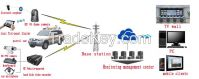 4G HD wireless equipment, remote wireless monitoring system