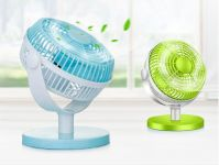 Mini USB Portable Fan