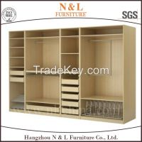 Home Furniture Bedroom Furniture Wardrobe Closet