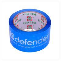 best quality custom printed logo economic grade bopp carton packing tape