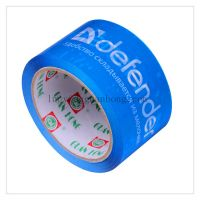 best quality custom printed logo economic grade bopp carton packing tape
