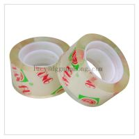wholesale bopp waterproof adhesive packing tape