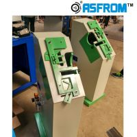 DongGuan Semi Automatic efficient strap attaching machine for flip flop