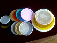plastic lid for cans plastic covers