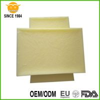 100% pure natural yellow beeswax