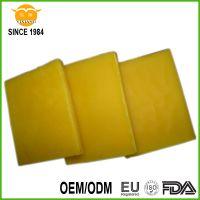 100% pure natural yellow