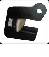 FERRETERRO Plate Lifting Clamps Capacity 5 ton and 10 ton per pcs
