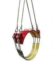Steel Lined Choker Belts