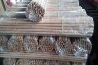 VIETNAM WHOLESALE NATURAL WOODEN BROOM HANDLES