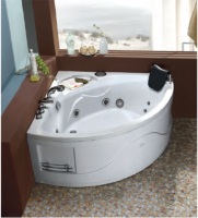 Export Small Bathroom Bathtub