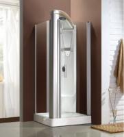 new design computer steam shower room OSK-858