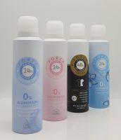Forea Deodorant Women FRESH 200ml  - Made in Germany-