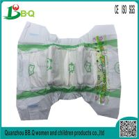 OEM for Baby Diaper with The Cheapest Price From Manufacturer in Quanzhou